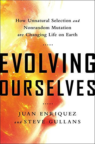 Evolving Ourselves Cover Image
