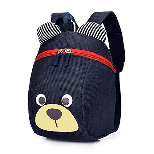 FRISTONE Mini-sac à dos école Maternelle Enfant...