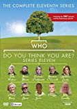 Who Do You Think You Are? Series 11 [3 DVDs] [UK Import]