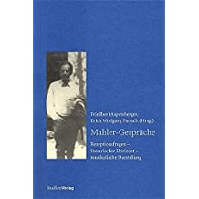 Mahler-Gespräche