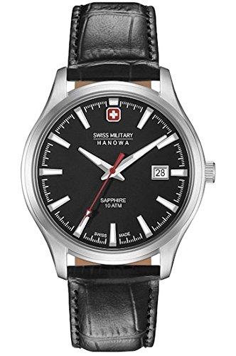 3b84f88ff225 Reloj - Swiss Military Hanowa - para Hombre - 06-4303.04.007