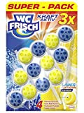 WC Frisch Kraft-Aktiv Lemon Super-Pack, 1er Pack (1 x 150 g)