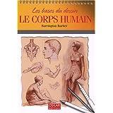Le corps humain : Les bases du dessin