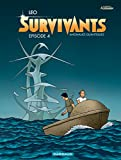 Survivants - tome 4 - Episode 4