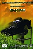 The American Show Jumping Series Greg Best Volume 1 Basic Ju [DVD]