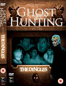 Ghosthunting with The Dingles (Emmerdale) [DVD]