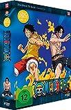One Piece - Box 15: Season 14(Episoden 457- 489)