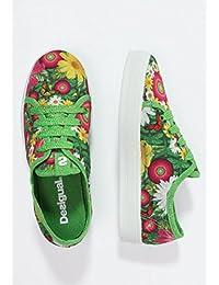 DesigualLona 4 - Zapatillas Niñas