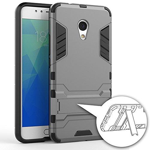 German Tech Cool Shield–Custodia ibrida per Meizu M5S