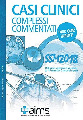Manuale dei casi clinici complessi commentati