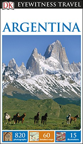 DK Eyewitness Travel Guide Argentina (English Edition) por DK Travel
