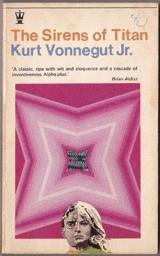 Sirens of Titan (Coronet Books) by Kurt Vonnegut (1982-05-01)
