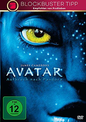 Bild von Avatar - Aufbruch nach Pandora