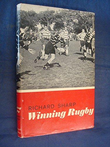 Winning Rugby por Richard Sharp