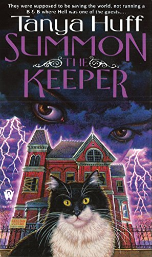 Summon the Keeper (Keeper's Chronicles, Band 1) (Keeper Chronicles)