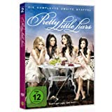 Pretty Little Liars - Die komplette zweite Staffel [6 DVDs]