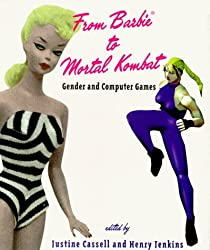 From Barbie to Mortal Kombat: Gender and Computer Games (2000-02-28)