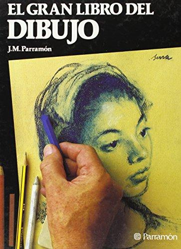 Gran libro del dibujo, el por Jose Maria Parramon