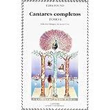 Cantares completos: Tomo I (Cantares I-LI): 1 (Letras Universales)