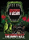 Flesh: The Dino Files (2000 Ad)