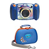 Best VTech Camera For Kids - VTech KidiZoom Duo and Travel Bag Bundle Review