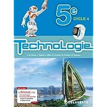 technologie 5e lessentiel au college pochette eleve