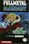 Fullmetal Alchemist Edition simple Tome 16