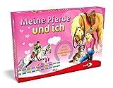 Noris Spiele 606018041 - Meine Pferde Und Ich, Brettspiele