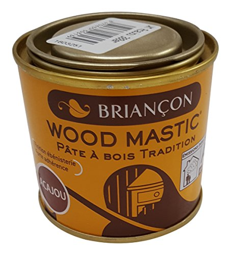 briancon-wma300-wood-mastic-pate-a-bois-tradition-acajou