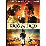 Guerra y paz / War and Peace - Series (2007) - 4-DVD Box Set ( Guerra e pace ) ( Krieg und Frieden (War & Peace) )