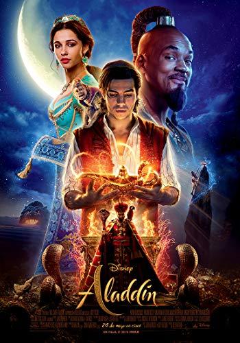 Aladdin (Steelbook)