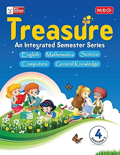 Treasure: An Integrated Semester Series - Semester 2 - Class 4