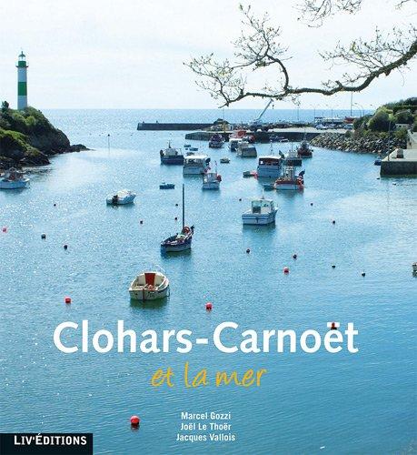 Clohars-Carnoët et la mer