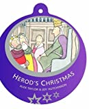 Herods Christmas (10+1 Pack) (Bauble Books) by Alex Taylor (2015-09-19)