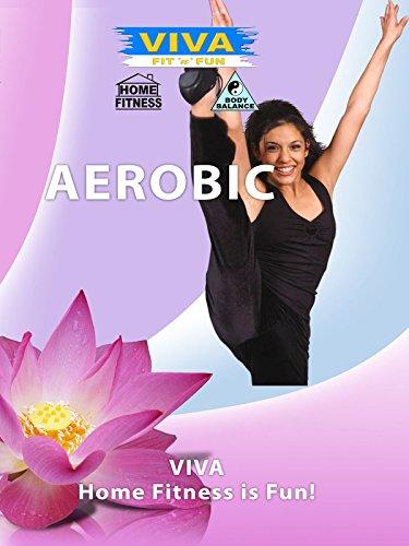Viva - Aerobic: General Fitness Training [OV]