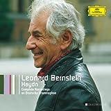 Haydn Complete Recordings on Deutsche Grammophon -