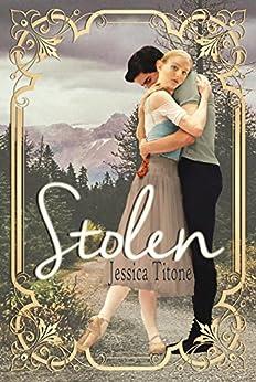 Stolen (English Edition) par [Titone, Jessica]