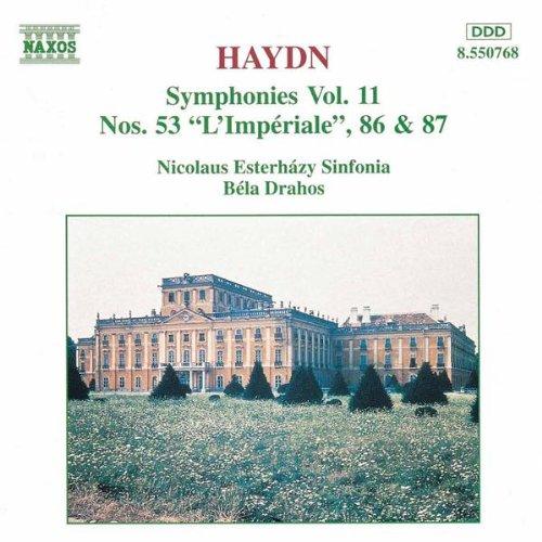 Symphony No. 87 in A major, Ho...