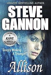 Allison (A Kane Novel) (A Kane Novel Series Book 3) (English Edition)
