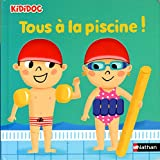 Image de Tous à la piscine !