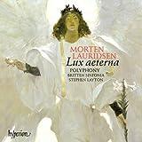 Lauridsen - Lux aeterna