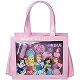 Princesas Disney - Perfect Princess Beauty Tote, bolso de maquillaje (Markwins 9604010)