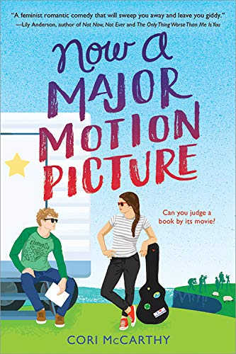 Now a Major Motion Picture (Picture Motion Books)