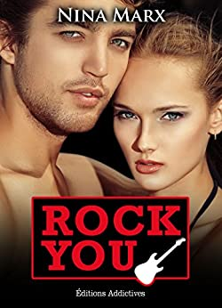 Rock you - volume 12 par [Marx, Nina]