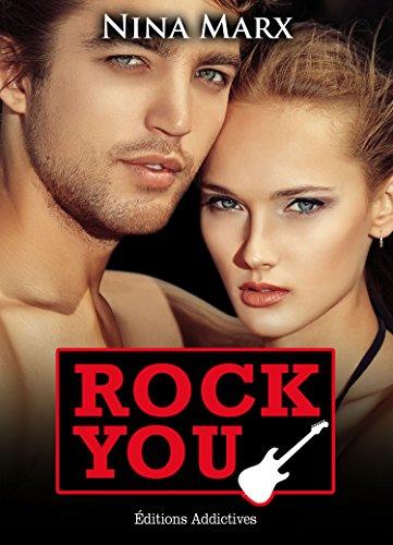 Livre gratuits Rock you - volume 12 pdf
