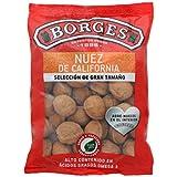 Borges Nueces Cascara de California en Bolsa Almohada - 500 gr