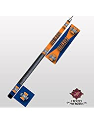 HOOD SPORTS PRODUCTS 1960-ILL ILLINOIS 2-PIECE CUE STICK by HOOD SPORTS PRODUCTS