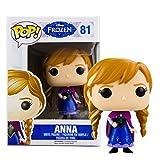 Disney Frozen Pop! Anna Vinyl Figure
