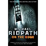 On the Edge by Michael Ridpath (2005-04-07)