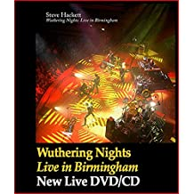 Wuthering Nights: Live in Birmingham (Special Edition 2CD +2DVD Digipak)